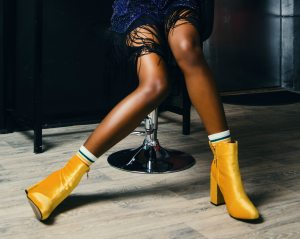 adult-ankle-boots-blur-977908
